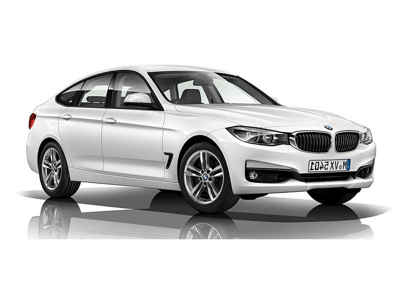 BMW 318i or similar