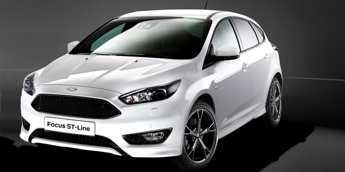 FORD FOCUS  TREND or similar