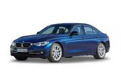 BMW 318i or similar