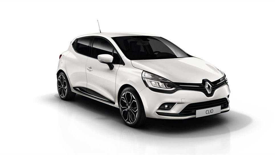 RENAULT CLIO 1.2 16VAUTHENTIC or similar
