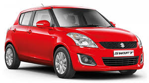SUZUKI Swift 1.200 or similar