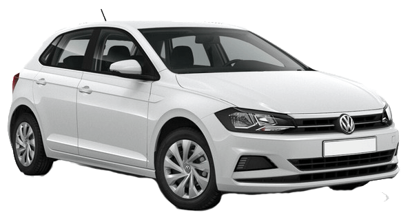 VW POLO TSI or similar
