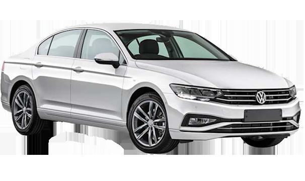 VW PASSAT 1.8i Αυτόματο Diesel ή παρόμοιο