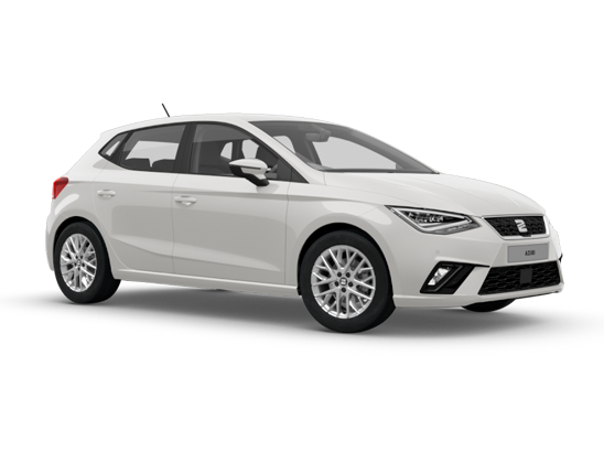 SEAT ibiza 1.0t cc or similar