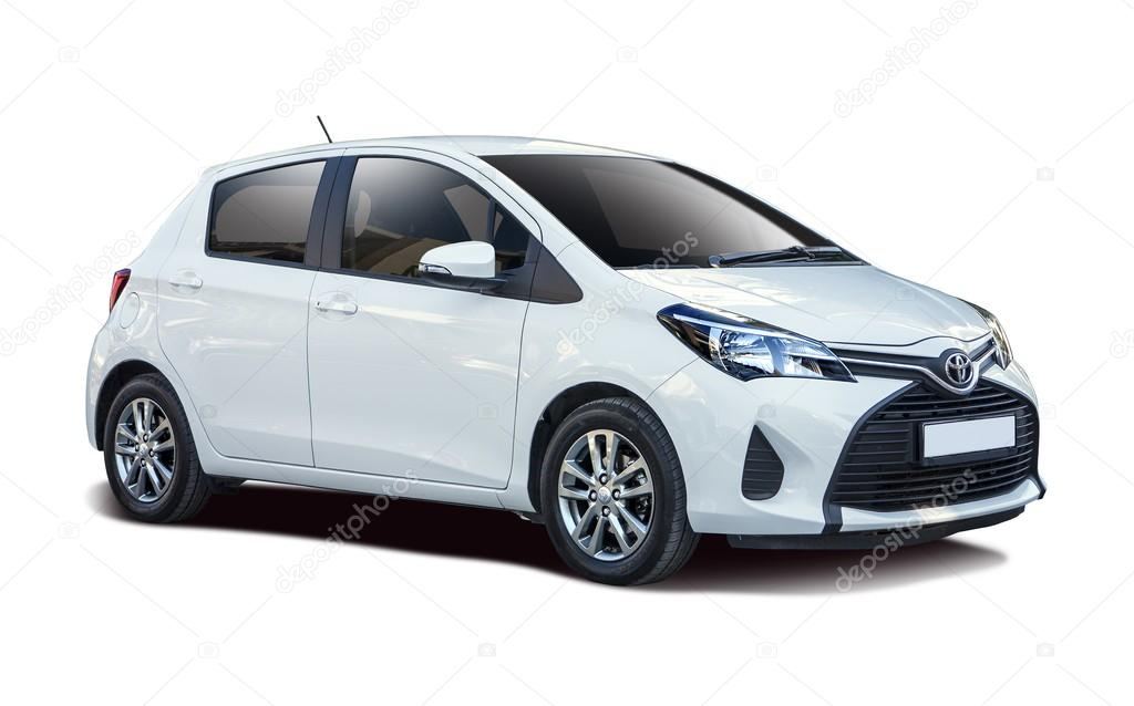 TOYOTA YARIS 1.5 LIVE or similar