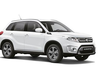 SUZUKI  VITARA 1,6 or similar